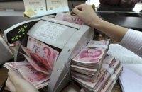 Показник прибутку китайських компаній за півроку скоротився на 50-80%