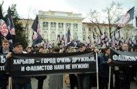 Под суд по делу ЕЭСУ пришли противники Тимошенко