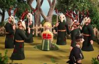 Radiohead выпустил клип на песню Burn The Witch