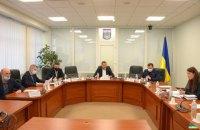 Высший совет правосудия обвинил международных партнеров в затягивании избрания ВККС