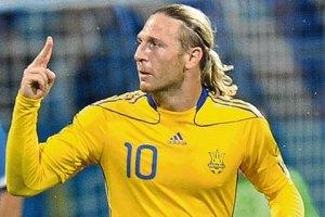 """Воронін: """"Зараз важлива тільки гра проти Швеції"""""""
