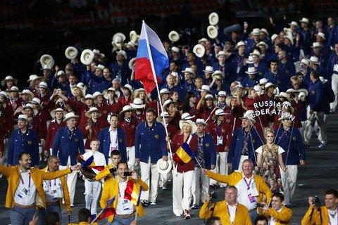МОК утвердил форму российских спортсменов на Олимпиаду-2018