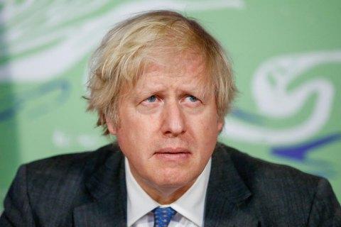 Рішення про проходження есмінця біля Криму ухвалив особисто прем'єр Великобританії