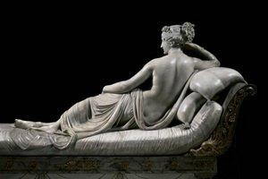 Выбрали самую сексуальную женскую скульптуру
