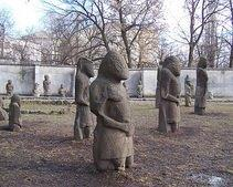 Днепропетровская прокуратура встала на защиту археологических памяток