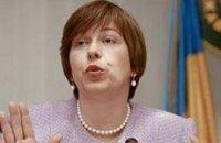 Ляпина: Ющенко недоволен, что Стельмах подписал письмо к МВФ