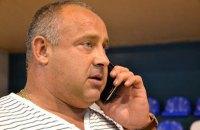 В Ужгороде стреляли в депутата горсовета