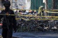 У трьох церквах в Індонезії прогриміли вибухи, є жертви (оновлено)