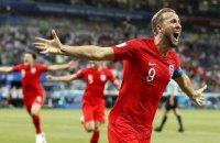 Англичане вырвали победу у сборной Туниса благодаря дублю Кейна (обновлено)
