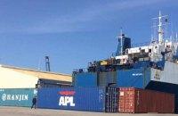 Украинские моряки с захваченного мигрантами судна уже в безопасности, - МИД