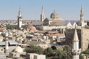 Великобритания закрыла посольство в Дамаске