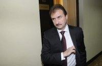 """Попов: киоски на """"Лесном"""" сносят законно"""