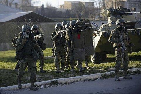 Окупанти на Донбасі підсилюють бойову підготовку військ, - розвідка