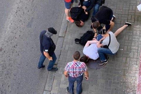 122 затриманих на акціях у Білорусі залишаються в ізоляторах, - генпрокуратура