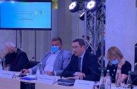 Чернишов назвав ключові фактори реформування ДАБІ