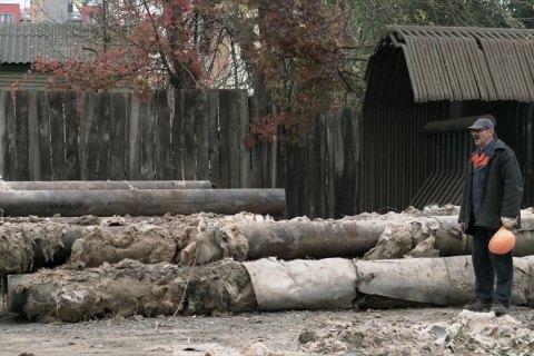 Хор коммунальщиков Ивано-Франковска, фильм о котором представлял Украину на конкурсах, прекратил существование