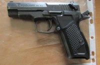 У Вишгороді під час сварки на підприємстві працівник хотів застрелити опонента