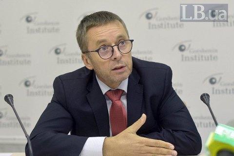 Міклош: темпи економічного зростання України недостатні