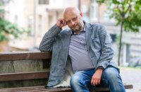 Александр Красовицкий: «Следующий год – это «лапти» для всей книжной отрасли»
