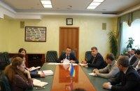 Мининфраструктуры просит запретить российским судам заходить во внутренние воды Украины