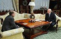 Лукашенкові знадобилася думка Медведчука про ситуацію на Донбасі