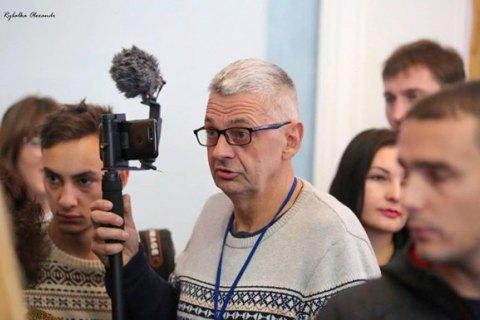 За півроку в 20 країнах світу вбили 38 журналістів, у тому числі - українець