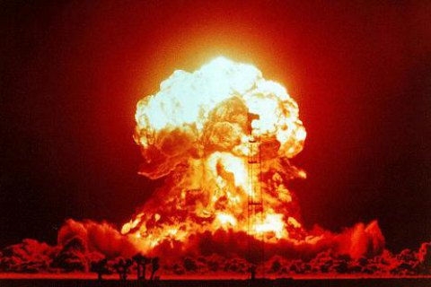 Сьогодні у світі відзначають День дій проти ядерних випробувань