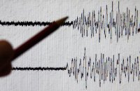 В Азовском море зафиксировано землетрясение