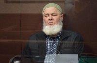 У російській лікарні побили 61-річного політв'язня - кримського татарина Газієва