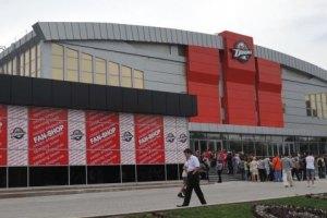 БК «Донецк» поменял дворец спорта на ДЮСШ