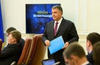 Борьба с контрабандой увеличит поступления в бюджет минимум на 100 млрд грн, - Аваков