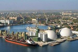 Український зернотрейдер хоче будувати кораблі