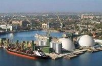 Украинский зернотрейдер хочет строить корабли