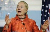 Клинтон отказалась участвовать в избирательной кампании Обамы