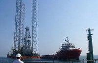 """Росія планує вкрасти в України газу на 50 мільйонів за допомогою """"вишки Бойка"""""""