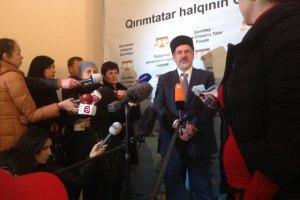 Крымские татары не будут созывать Курултай