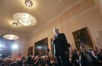 Партия Христианско-социальный союз выиграла выборы в Баварии