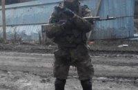 Раненому бойцу батальона ОУН требуется помощь