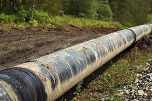 У Карпатах влаштували три вибухи на газопроводі