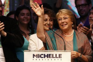 Президент Чили потребовала отставки кабмина