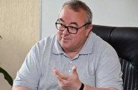 Луценко внес представление на снятие неприкосновенности с нардепа Березкина