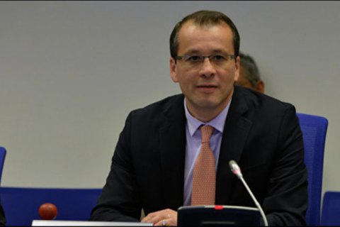 Експостпред Румунії при МАГАТЕ Феруце тимчасово очолив організацію