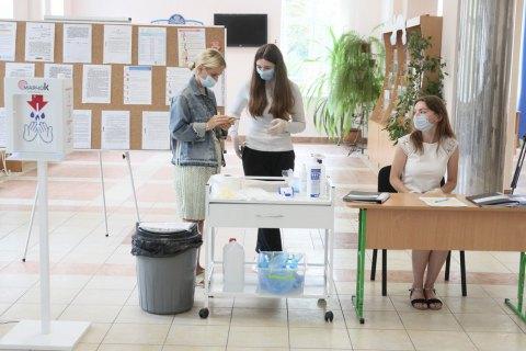 Міносвіти рекомендує вишам з 16 листопада проводити навчання за змішаною формою