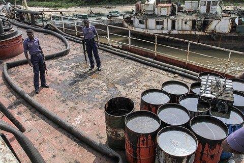 Ціна нафти вперше за півроку перевищила $48
