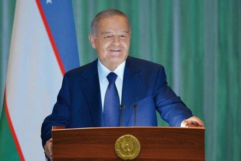 Президент Узбекистана попал в больницу