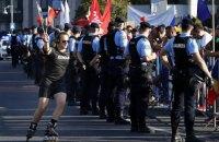 Прокуратура Румынии начала расследовать применение жандармерией силы к протестующим