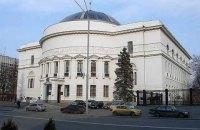 Возле памятника Грушевскому в Киеве могут установить памятник Петлюре