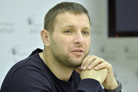 Нардеп Парасюк взял на поруки подозреваемого в покушении на предпринимателя из Запорожья
