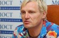 Олега Скрипку поразила атмосфера фестиваля «Джаз Коктебель»