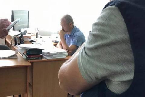 Затриманого під час отримання хабара суддю зКовеля повідомили про підозру